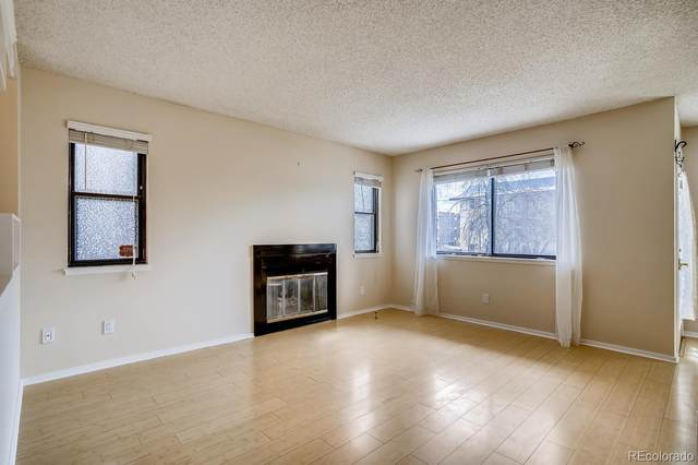 540 S Forest Street #103, Denver, CO 80246 (MLS #4445713) :: Stephanie Kolesar