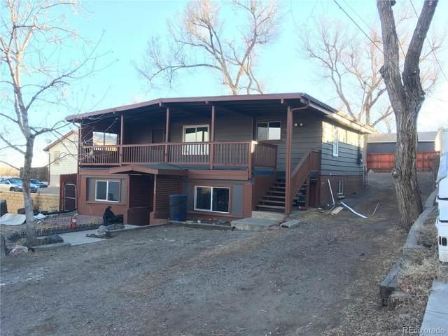 5280 N Tennyson Street, Denver, CO 80212 (#4446031) :: The HomeSmiths Team - Keller Williams