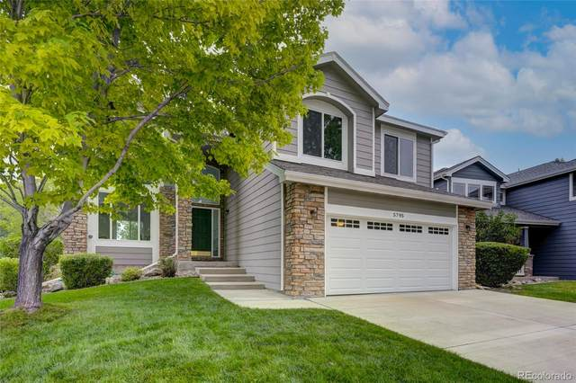 5795 W Berry Avenue, Denver, CO 80123 (#4446331) :: The Colorado Foothills Team | Berkshire Hathaway Elevated Living Real Estate