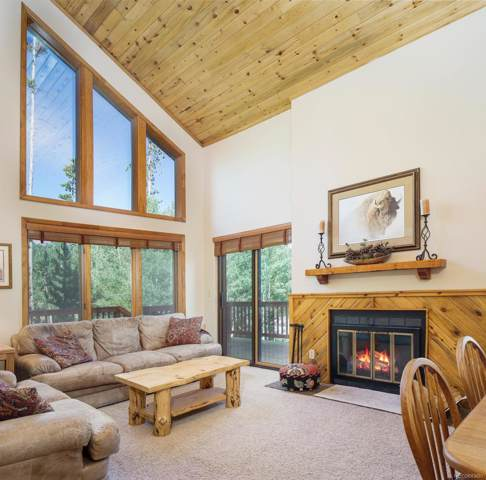 202 Poplar Circle 13B, Silverthorne, CO 80498 (MLS #4446503) :: 8z Real Estate