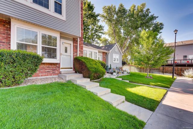 4001 E 94th Avenue G, Thornton, CO 80229 (MLS #4446626) :: 8z Real Estate