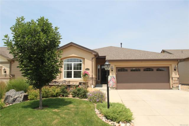 8259 E 150th Place, Thornton, CO 80602 (#4447125) :: Colorado Home Finder Realty