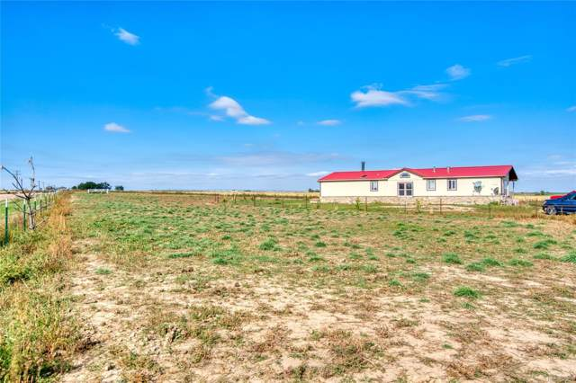 28935 County Road 76, Eaton, CO 80615 (#4447497) :: The DeGrood Team