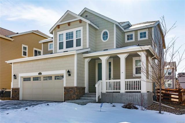 22840 E Chenango Avenue, Aurora, CO 80015 (MLS #4448000) :: Bliss Realty Group