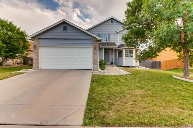 3030 E 94th Drive, Thornton, CO 80229 (MLS #4448518) :: 8z Real Estate