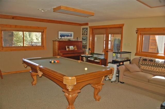 4005 Oak Grove Circle, Westcliffe, CO 81252 (MLS #4448689) :: 8z Real Estate
