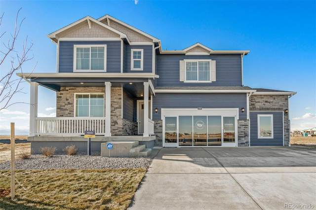 4518 Devereux Drive, Windsor, CO 80550 (#4448854) :: The HomeSmiths Team - Keller Williams