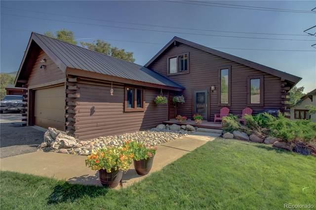 1359 & 1361 Blue Sage Drive, Steamboat Springs, CO 80487 (#4448979) :: Peak Properties Group