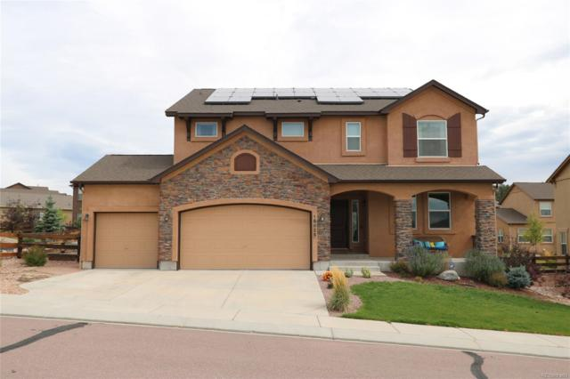 15625 Transcontinental Drive, Monument, CO 80132 (#4448993) :: The Griffith Home Team