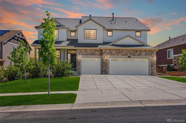6286 S Millbrook Way, Aurora, CO 80016 (#4449349) :: Mile High Luxury Real Estate