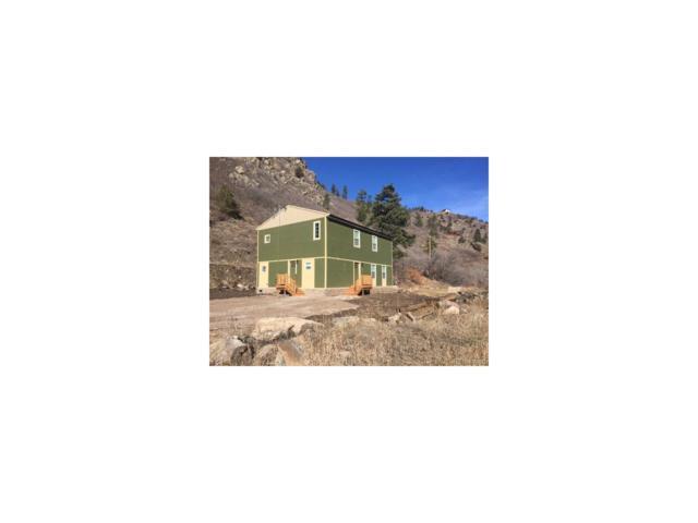 16403 W Deer Creek Canyon Road, Littleton, CO 80127 (#4449392) :: The Peak Properties Group