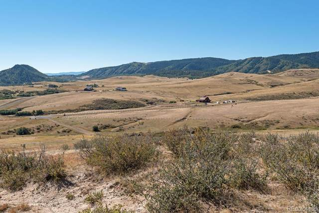 0 Iron Horse Trail, Sedalia, CO 80135 (#4449454) :: Portenga Properties - LIV Sotheby's International Realty