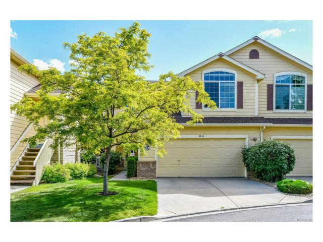 9645 Independence Drive, Westminster, CO 80021 (MLS #4449581) :: 8z Real Estate