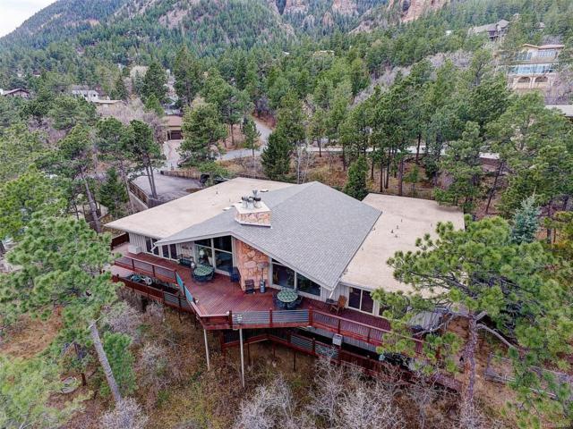 31 Sanford Road, Colorado Springs, CO 80906 (#4449738) :: The Galo Garrido Group