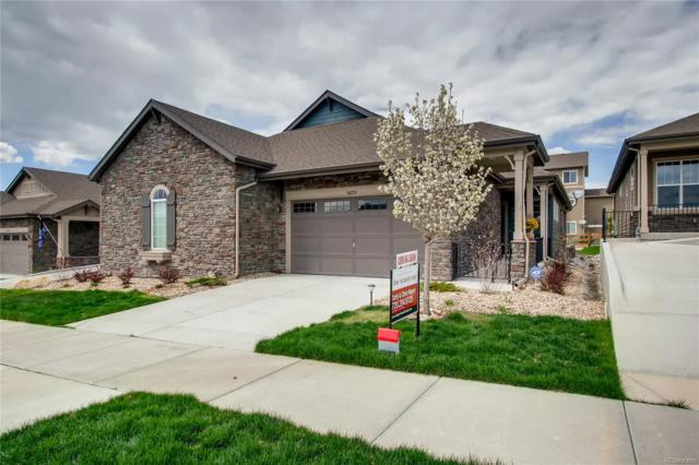 8625 Rogers Way B, Arvada, CO 80007 (MLS #4449955) :: 8z Real Estate