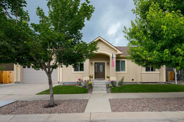1221 S Balsam Court, Lakewood, CO 80232 (#4450061) :: The DeGrood Team