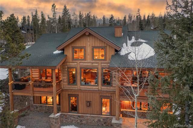 185 Easy Bend Trail, Silverthorne, CO 80498 (#4450292) :: Wisdom Real Estate