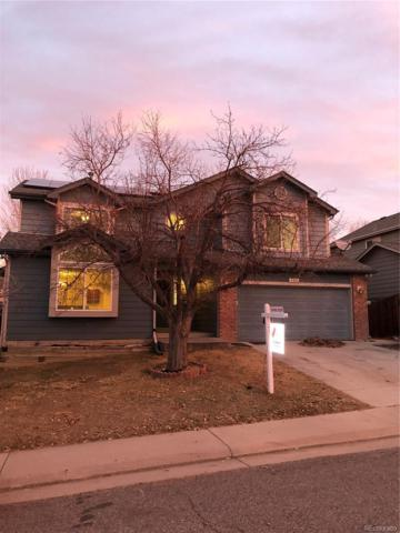 4192 S Jebel Way, Aurora, CO 80013 (#4450305) :: The Heyl Group at Keller Williams