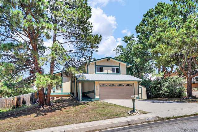 3130 Squaw Valley Drive, Colorado Springs, CO 80918 (#4450680) :: The DeGrood Team