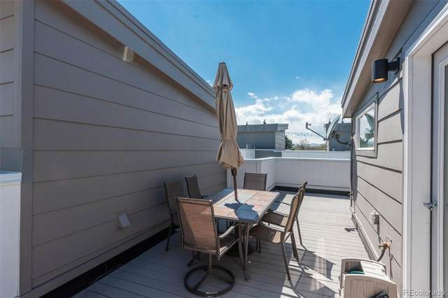 2733 W 28th Avenue #5, Denver, CO 80211 (MLS #4450765) :: Re/Max Alliance