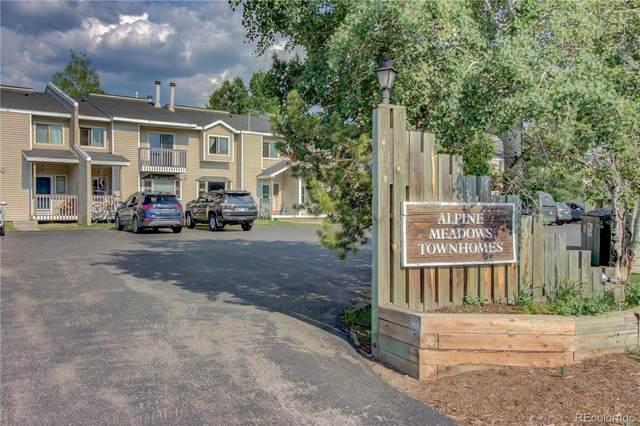 9 Jackpine Court, Steamboat Springs, CO 80487 (#4450820) :: The HomeSmiths Team - Keller Williams