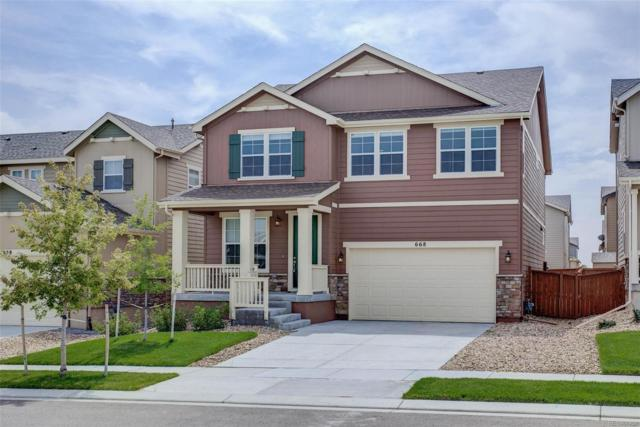 668 W 171st Place, Broomfield, CO 80023 (#4451131) :: The Peak Properties Group