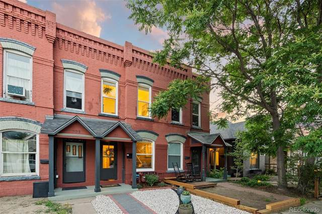 225 Inca Street, Denver, CO 80223 (#4451812) :: West + Main Homes