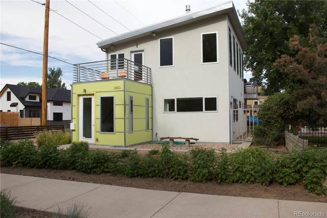 3850 Vallejo Street, Denver, CO 80211 (MLS #4451903) :: The Sam Biller Home Team