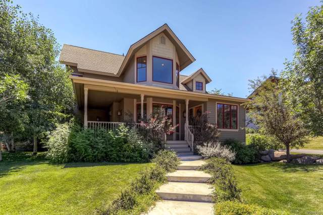 23 Horton Street, Eagle, CO 81631 (#4451980) :: 5281 Exclusive Homes Realty