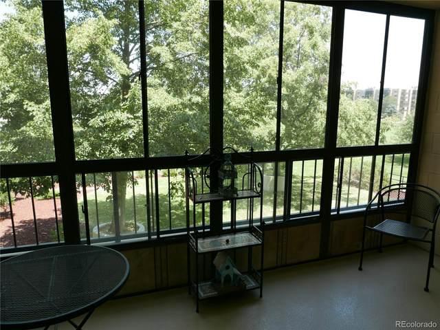13961 E Marina Drive #211, Aurora, CO 80014 (MLS #4452056) :: 8z Real Estate