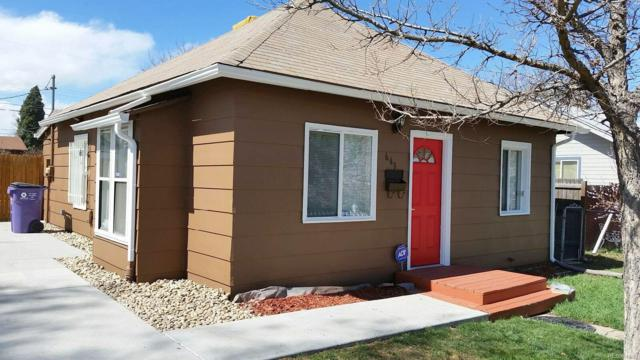 643 Meade Street, Denver, CO 80204 (#4452145) :: Structure CO Group