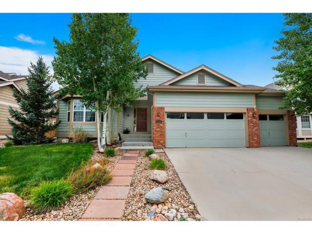 5723 Pierson Mountain Avenue, Longmont, CO 80503 (MLS #4452491) :: 8z Real Estate