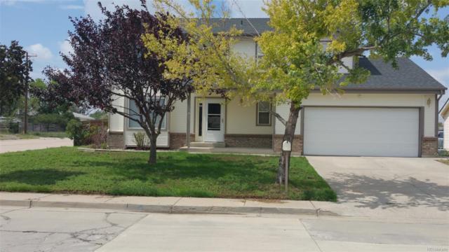 715 3rd Street, Bennett, CO 80102 (#4453166) :: House Hunters Colorado