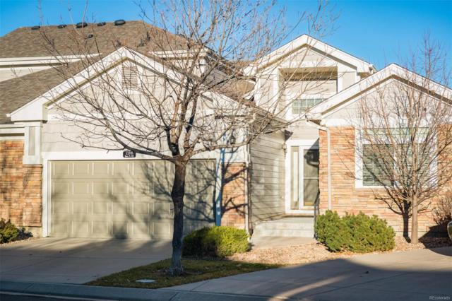 13718 Rock Point #101, Broomfield, CO 80023 (#4453167) :: HomePopper