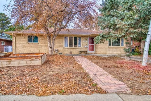 1147 Vivian Street, Longmont, CO 80501 (#4453196) :: Mile High Luxury Real Estate