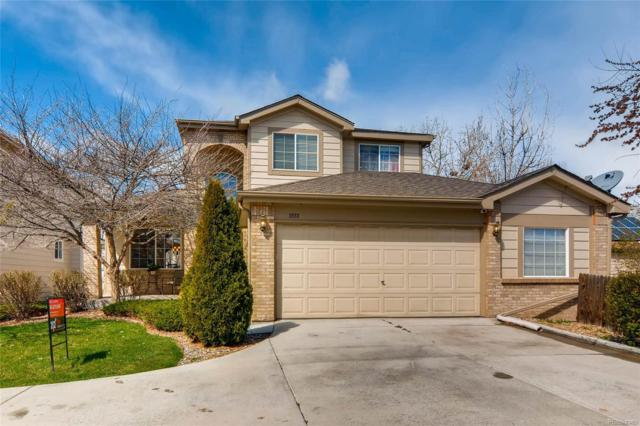 3533 E 106th Avenue, Thornton, CO 80233 (#4453247) :: Wisdom Real Estate