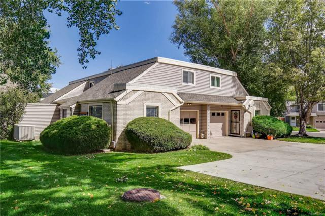 1659 S Lee Street B, Lakewood, CO 80232 (#4453369) :: Wisdom Real Estate