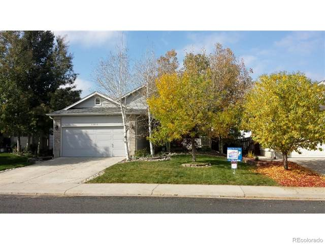 11513 River Run Parkway, Commerce City, CO 80640 (#4453376) :: The Margolis Team