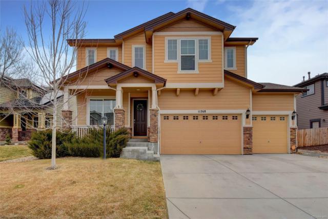 11268 Ebony Street, Firestone, CO 80504 (MLS #4453394) :: 8z Real Estate