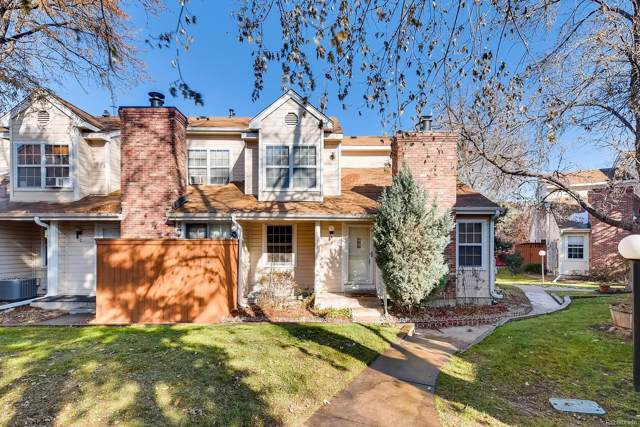 12172 Bannock Circle D, Westminster, CO 80234 (#4454019) :: Compass Colorado Realty