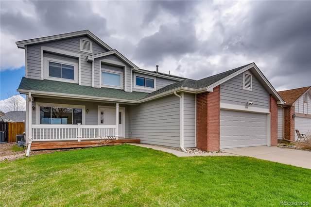 11890 Elm Drive, Thornton, CO 80233 (#4454295) :: Wisdom Real Estate