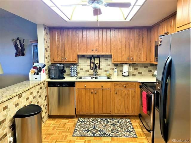 13601 E Marina Drive #402, Aurora, CO 80014 (MLS #4454788) :: Keller Williams Realty