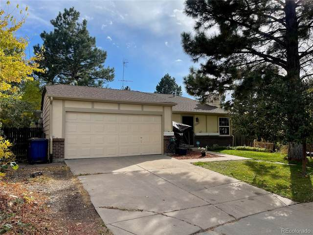 3642 S Quintero Street, Aurora, CO 80013 (MLS #4454890) :: Bliss Realty Group