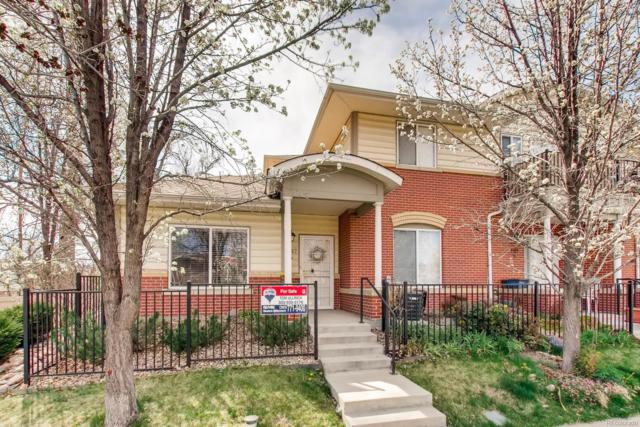 7387 Lowell Boulevard A, Westminster, CO 80030 (#4455222) :: The Galo Garrido Group