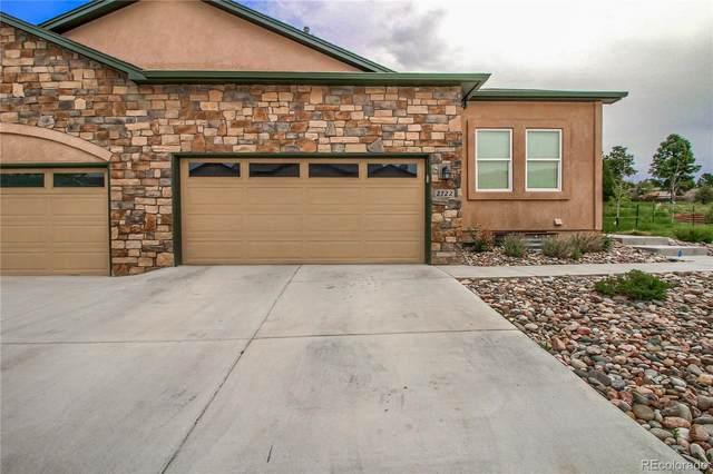 2722 Harvest Ridge, Colorado Springs, CO 80918 (#4455284) :: The Harling Team @ Homesmart Realty Group