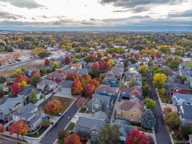 421 Noel Avenue, Longmont, CO 80501 (#4455404) :: Finch & Gable Real Estate Co.