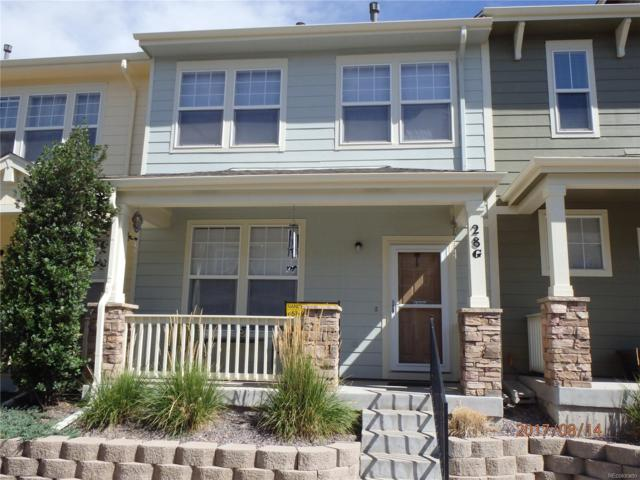 15612 E 96th Way 28G, Commerce City, CO 80022 (MLS #4455539) :: 8z Real Estate