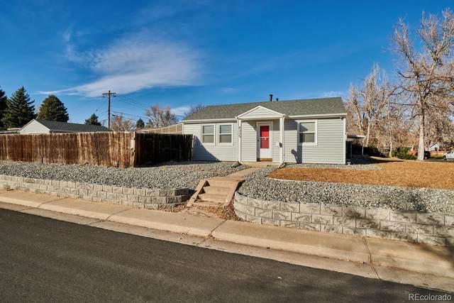 8335 E 12th Avenue, Denver, CO 80220 (#4455921) :: Real Estate Professionals