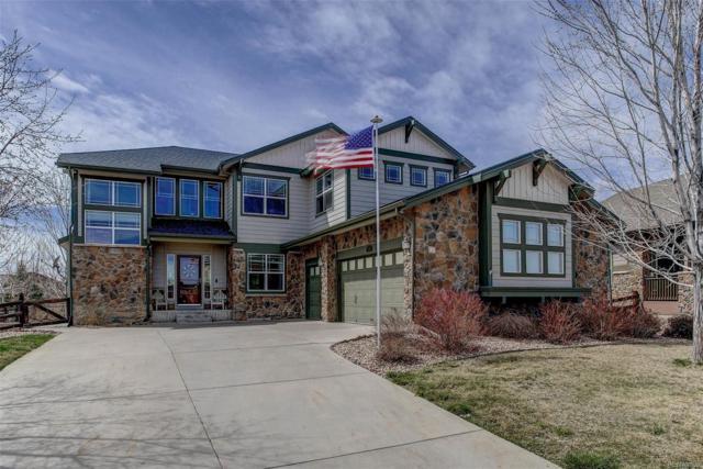163 N De Gaulle Street, Aurora, CO 80018 (#4456065) :: Venterra Real Estate LLC