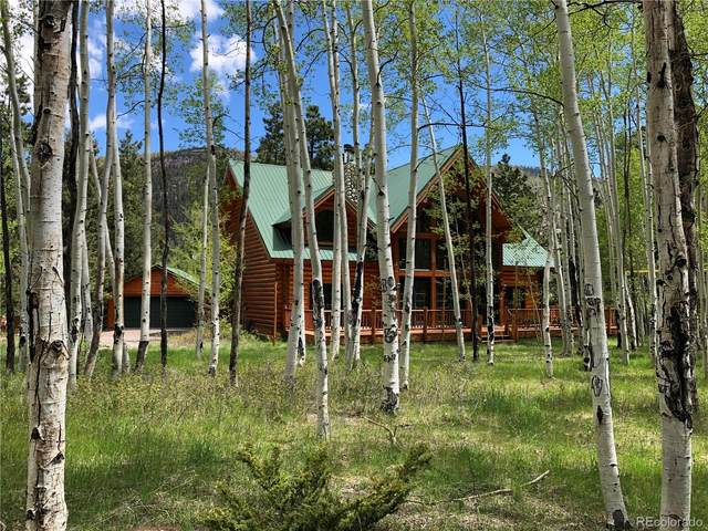 321 Elk Meadow Run, Antonito, CO 81120 (MLS #4456077) :: 8z Real Estate